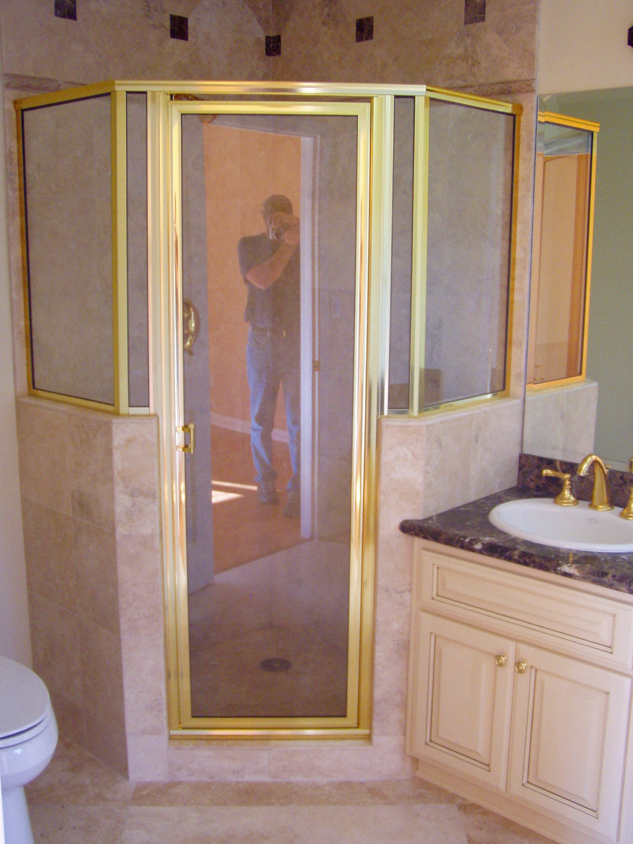 Kitchens Bathrooms Ability Contractors - Bathroom remodel pasadena