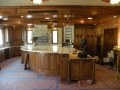 Custom Wood Kitchen Remodel View 2